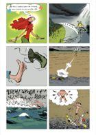 Un été à Plouha : Chapitre 1 page 4