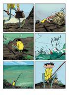 Un été à Plouha : Chapitre 1 page 8