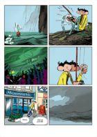 Un été à Plouha : Chapitre 1 page 9