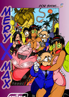 Mery X Max : Capítulo 7 página 1