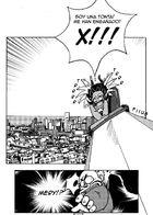 Mery X Max : Capítulo 7 página 15
