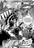 Mery X Max : Capítulo 7 página 18
