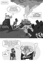 Le signal des essaims : Chapitre 1 page 1