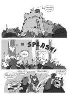 Le signal des essaims : Chapitre 1 page 2