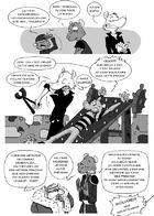 Le signal des essaims : Chapitre 1 page 3