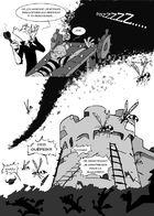 Le signal des essaims : Chapitre 1 page 4