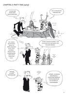 Le signal des essaims : Chapitre 3 page 1