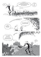 Le signal des essaims : Chapitre 3 page 2