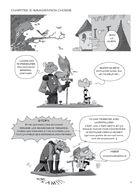 Le signal des essaims : Chapitre 4 page 1