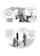 Le signal des essaims : Chapitre 4 page 2