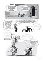 Le signal des essaims : Chapitre 4 page 3