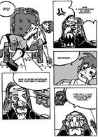 Golden Skull : Chapitre 1 page 15