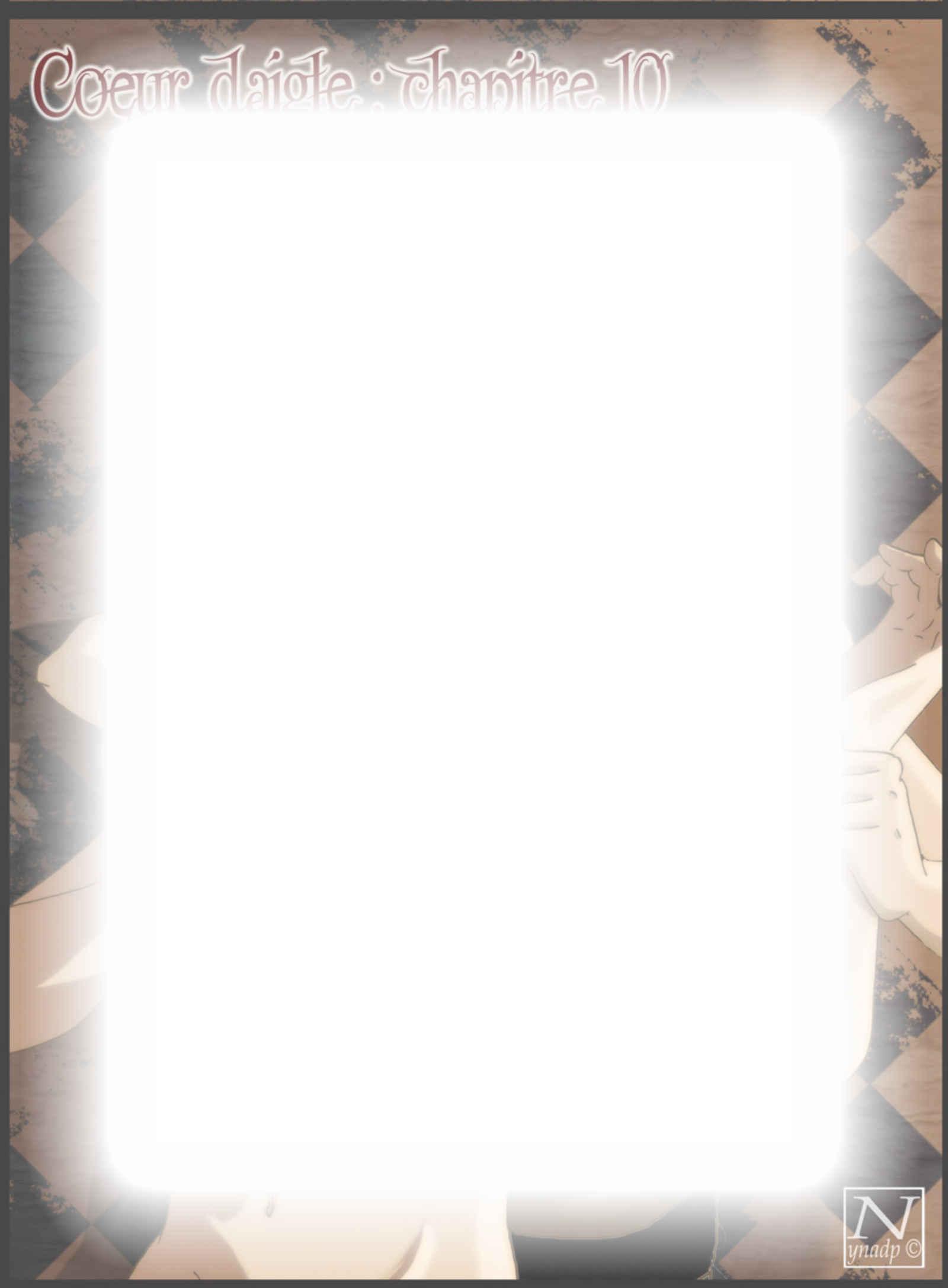 Coeur d'Aigle : Chapitre 10 page 1