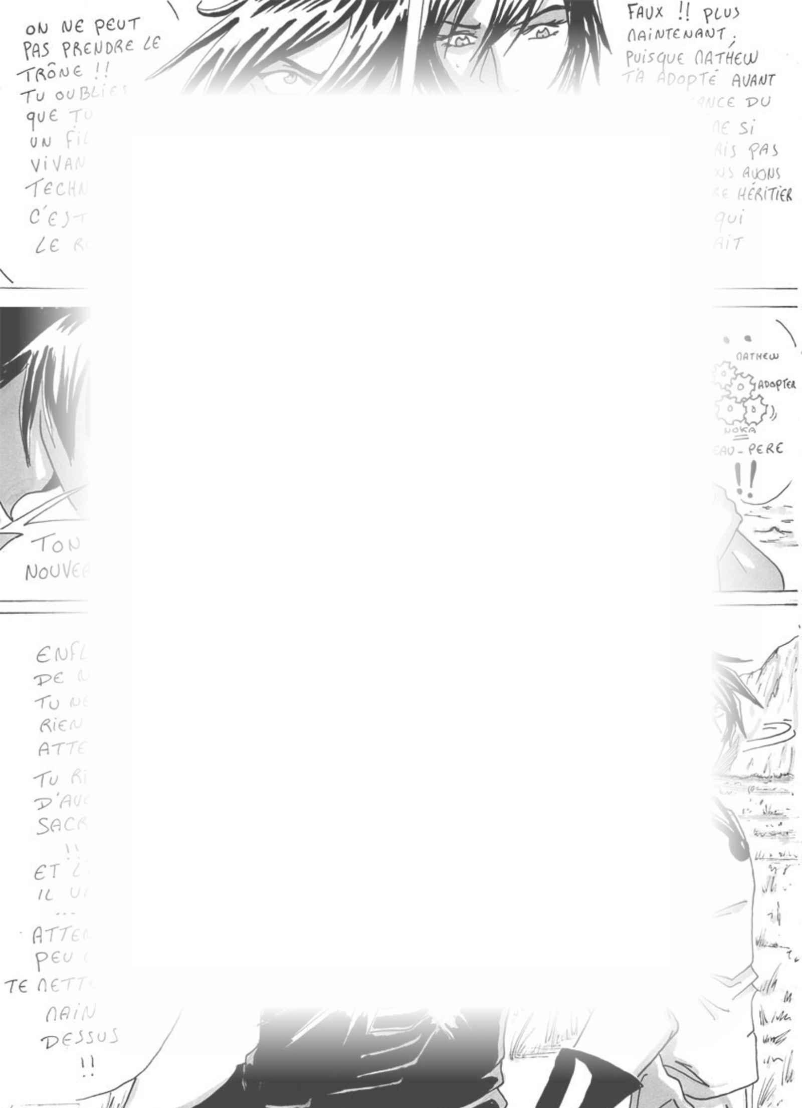 Coeur d'Aigle : Chapitre 10 page 3