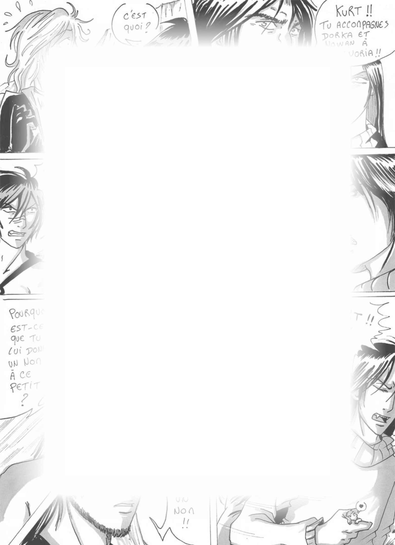 Coeur d'Aigle : Chapitre 10 page 4