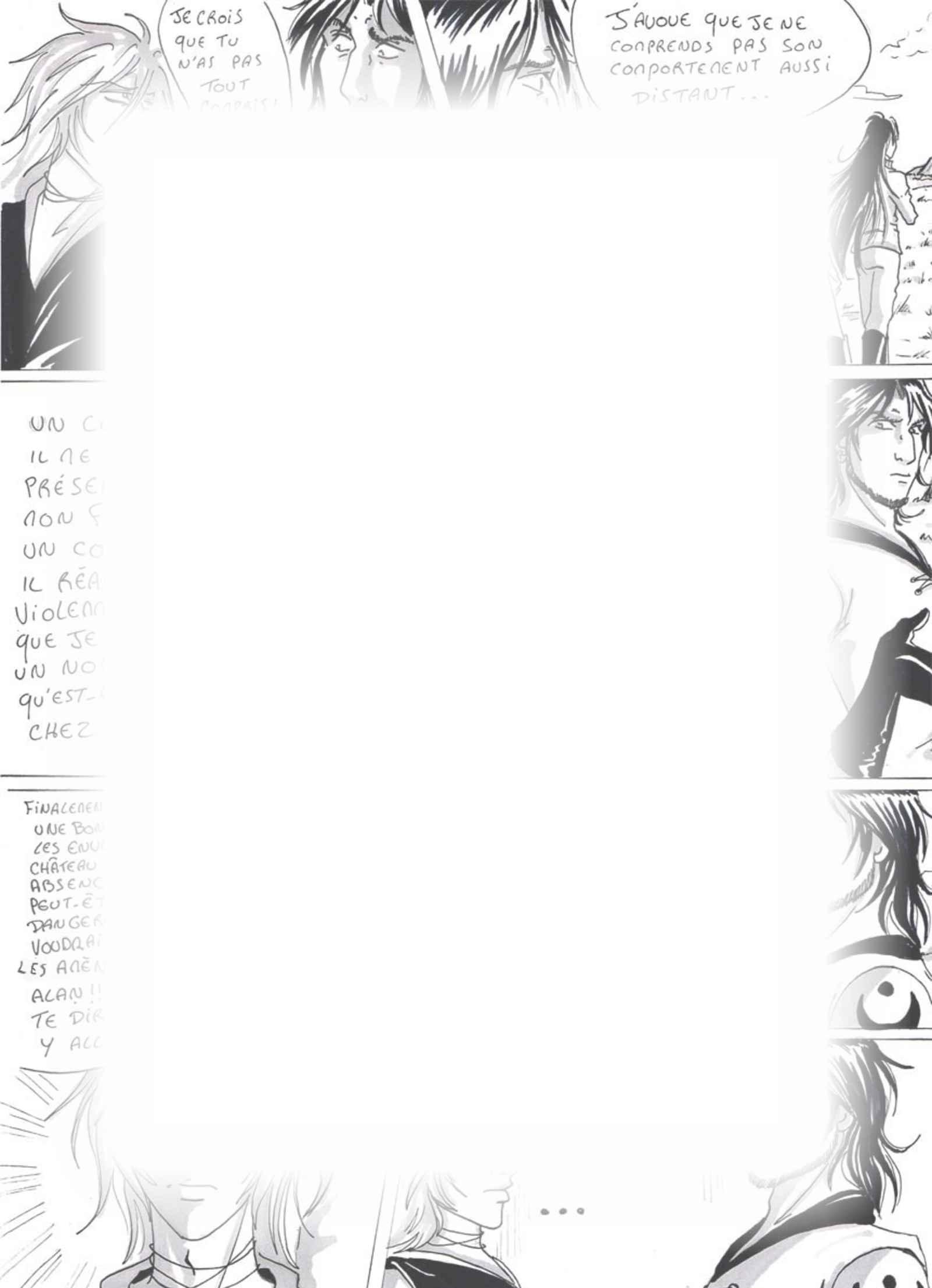 Coeur d'Aigle : Chapitre 10 page 5