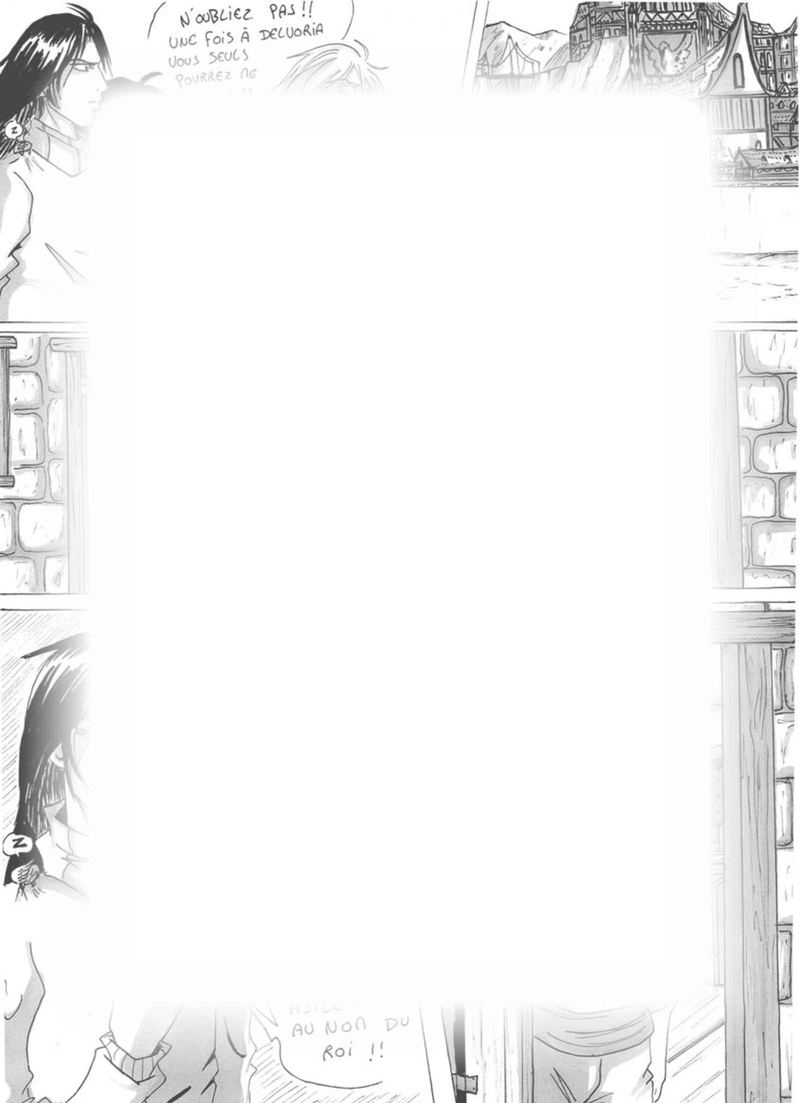 Coeur d'Aigle : Chapitre 10 page 7