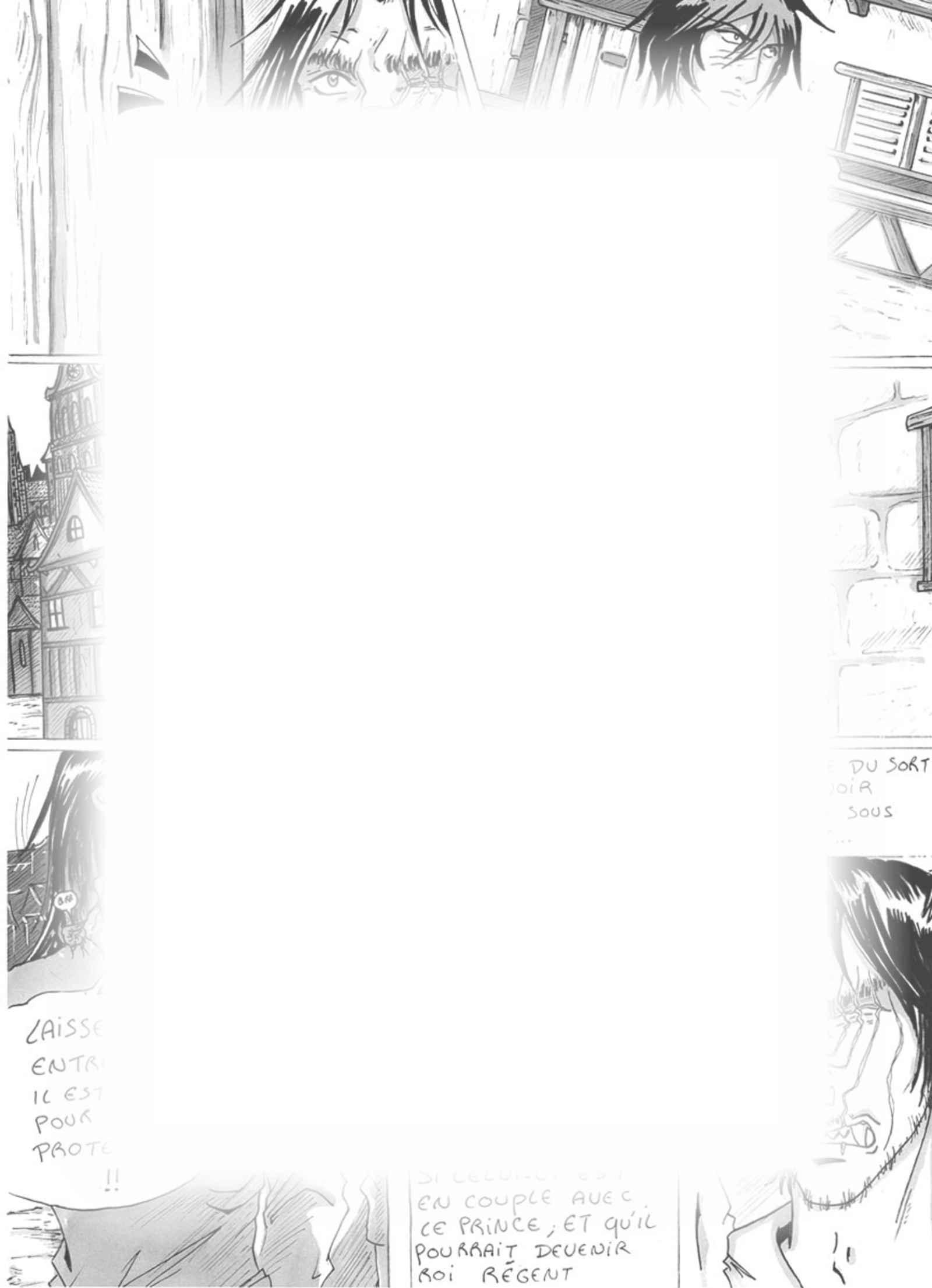 Coeur d'Aigle : Chapitre 10 page 8