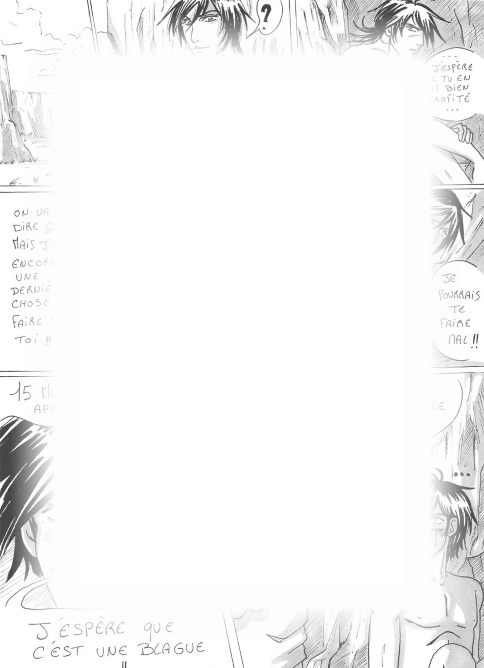 Coeur d'Aigle : Chapitre 10 page 9