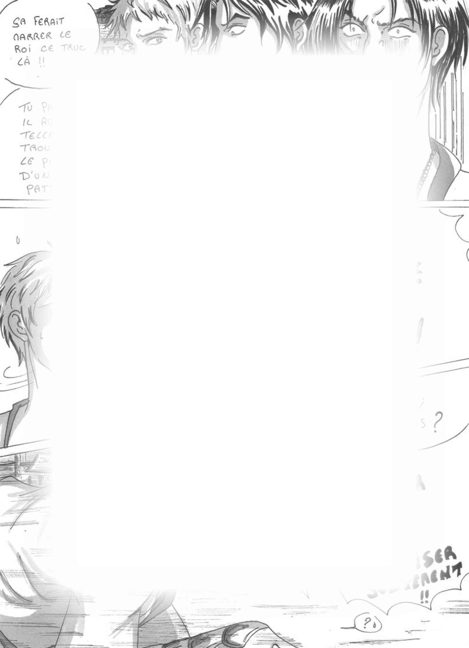 Coeur d'Aigle : Chapitre 10 page 16
