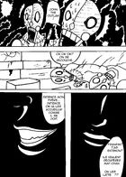 The destiny of master : Chapitre 2 page 3