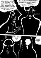 The destiny of master : Chapitre 2 page 6