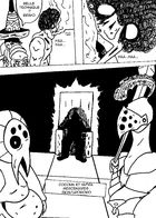 The destiny of master : Chapitre 2 page 24