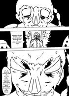 The destiny of master : Chapitre 2 page 25