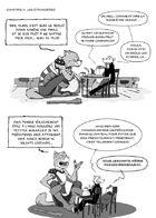 Le signal des essaims : Chapter 5 page 1