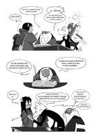 Le signal des essaims : Chapitre 5 page 3