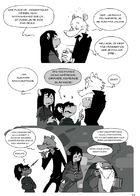 Le signal des essaims : Chapitre 5 page 4