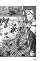Union Hors-séries : Chapitre 1 page 12