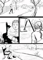 El refugio olvidado : Capítulo 1 página 2