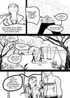 El refugio olvidado : Capítulo 1 página 8