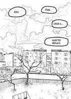 El refugio olvidado : Capítulo 1 página 9