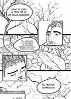 El refugio olvidado : Capítulo 1 página 10
