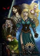 MoonSlayer : Глава 1 страница 10