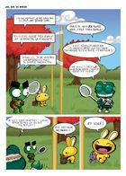Lapin et Tortue : Chapitre 35 page 1