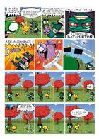 Lapin et Tortue : Chapitre 35 page 2