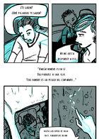 Charcos : Capítulo 3 página 2