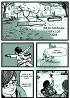 Charcos : Capítulo 3 página 3