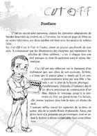 Cut Off : Capítulo 11 página 1