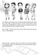 Cut Off : Chapitre 11 page 8