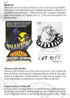Cut Off : Chapitre 11 page 42