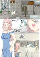 Erwan The Heiress : Chapter 1 page 12