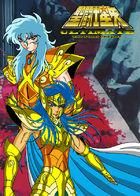 Saint Seiya Ultimate : Chapter 16 page 2