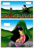 Saint Seiya Ultimate : Chapter 16 page 3