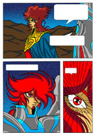 Saint Seiya Ultimate : Chapter 16 page 7