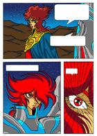 Saint Seiya Ultimate : Chapter 16 page 7