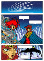 Saint Seiya Ultimate : Chapter 16 page 8